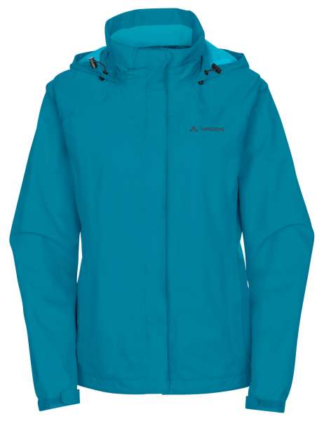 Vaude Women's Escape Bike Light Jacket Regenjacke