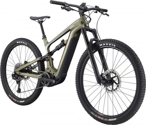 "Cannondale Habit Neo 2 29"" E-Mountainbike"