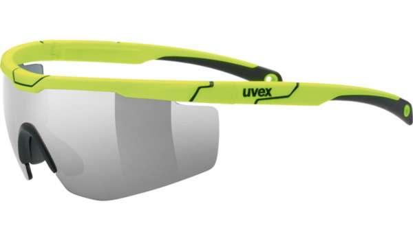 Uvex Sportstyle 117 Radbrille
