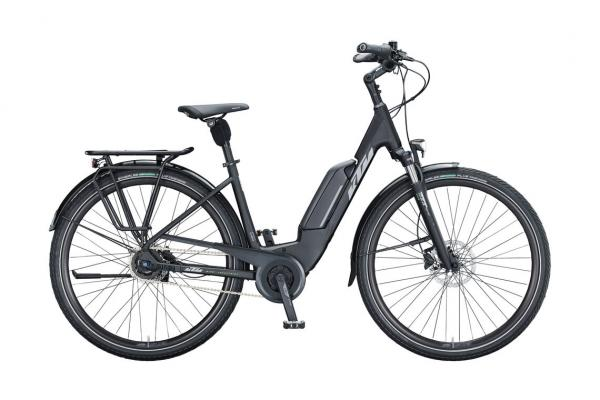 KTM Cento 5 RT Disc E-Bike City