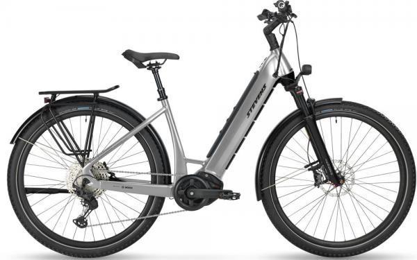 Stevens E-Universe 7.6 Plus FEQ XXL E-Bike Trekking