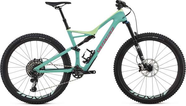 "Specialized Stump Jumper FSR Expert 29"" Allmountain MTB"