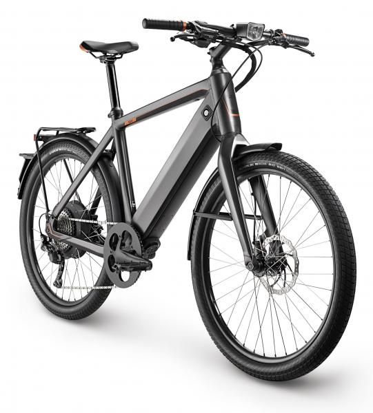 Stromer ST1X Sport E-Bike Trekking