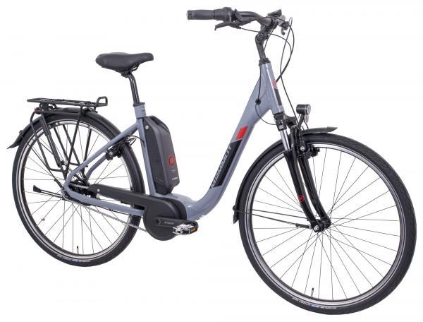 Mammut Edition E-Bike City RT