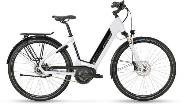Stevens E-Courier PT5 E-Citybike