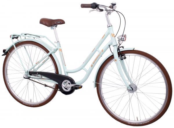 Mammut 1929 3 Citybike