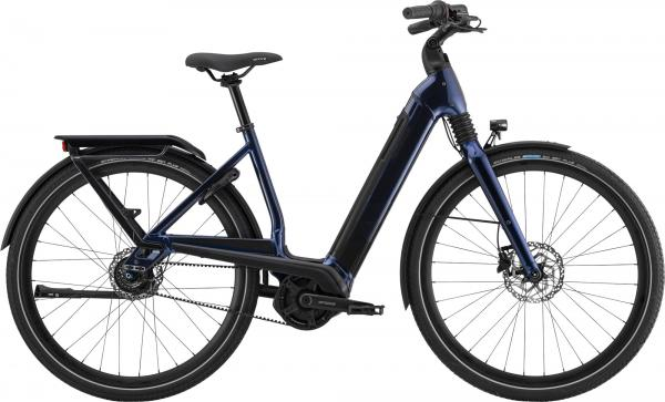 Cannondale Mavaro Neo 4 E-Bike City