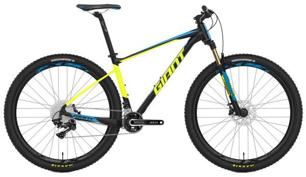 Giant Fathom 1 LTD Race MTB