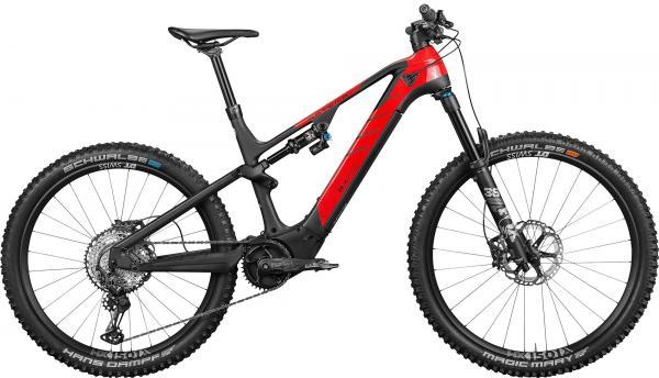 Rotwild R.X750 Pro E-Mountainbike
