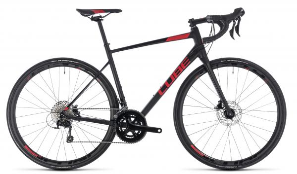 Cube Attain SL Disc Rennrad