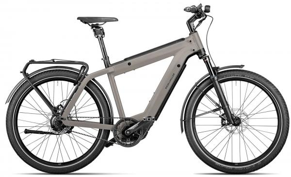 Riese & Müller Supercharger2 GT Rohloff Nyon E-Bike City