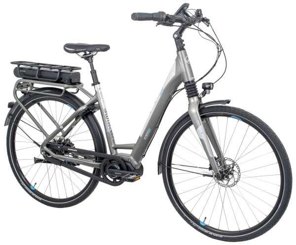 Giant Prime E+2RT E-Citybike