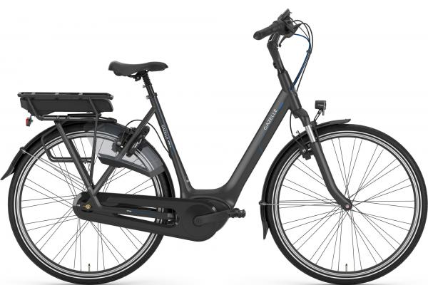 Gazelle Arroyo C7+ HMB FL E-Bike City