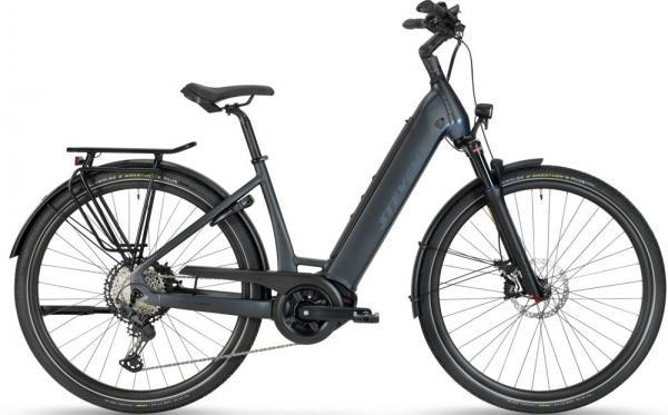 Stevens E-Triton Plus E-Bike Trekking