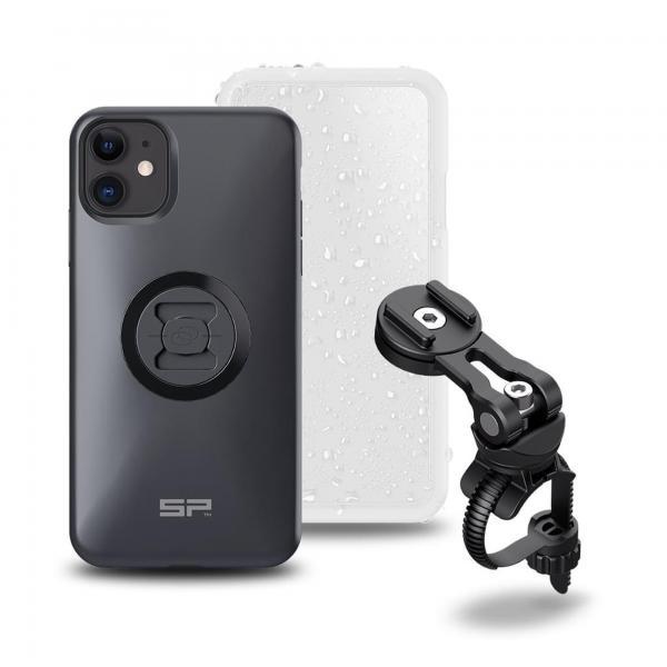 SP Connect Bike Bundle II iPhone 11 XR Smartphonehalterung