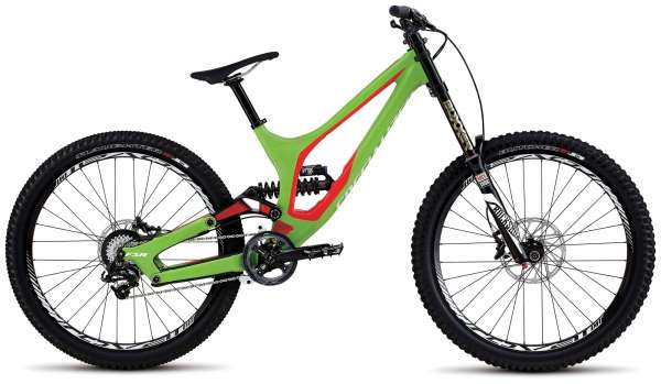 "Specialized DEMO 8 FSR I 27,5"" Downhill MTB"