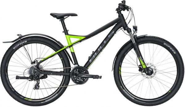 "Bulls Sharptail 3 29"" Race Mountainbike"