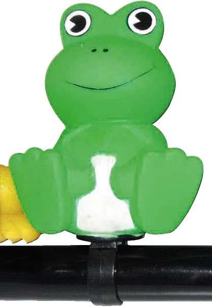 Fuxon Kinderhupe Frosch