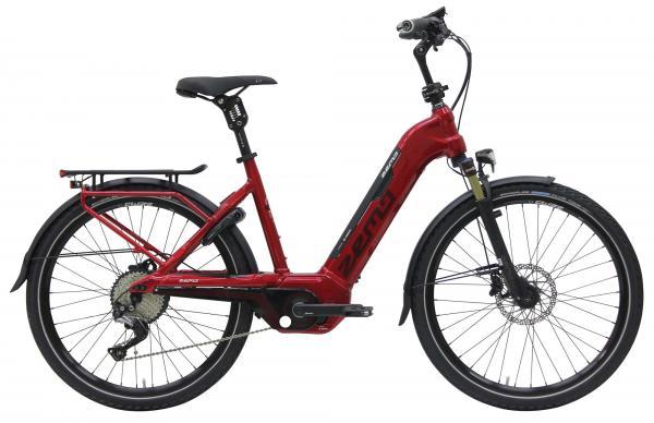 Zemo Tour 11S E-Bike Trekking