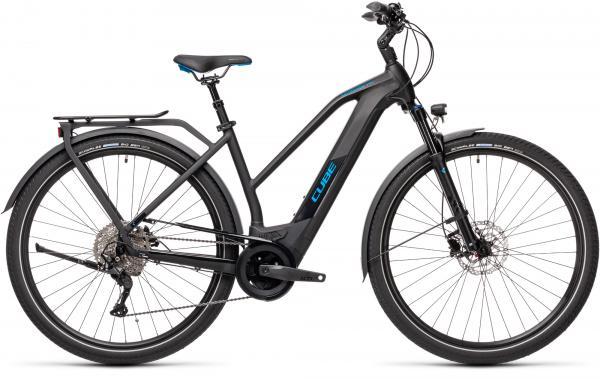 Cube Kathmandu Hybrid Pro 500 E-Bike Trekking