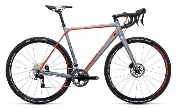 Cube Cross Race Pro Cyclocrossrad