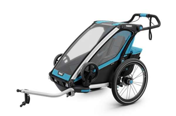 Thule Chariot Sport 1 Fahrradanhänger