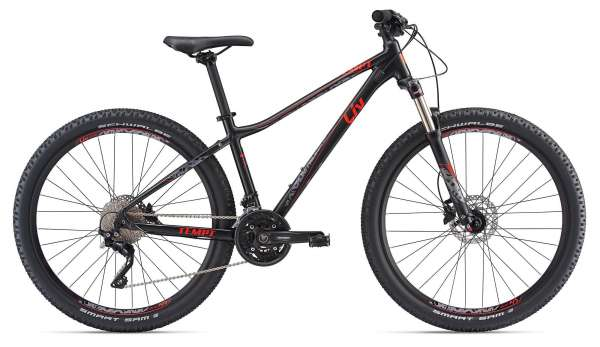 "Liv Tempt 1 GE 27,5"" Race MTB"