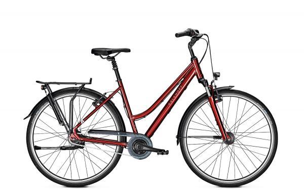 Kalkhoff AGATTU 8R Citybike
