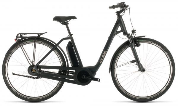 Cube Town Hybrid One E-Bike City