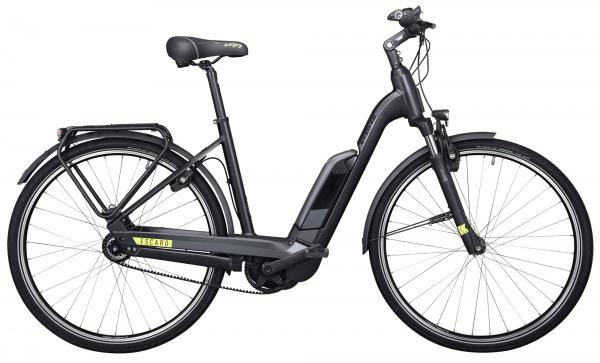 Kettler Escaro Comp Belt E-Bike City