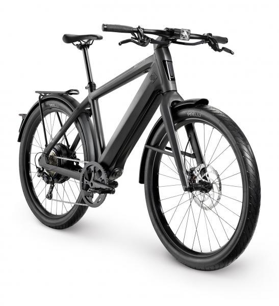 Stromer ST3 Sport E-Bike S Pedelec