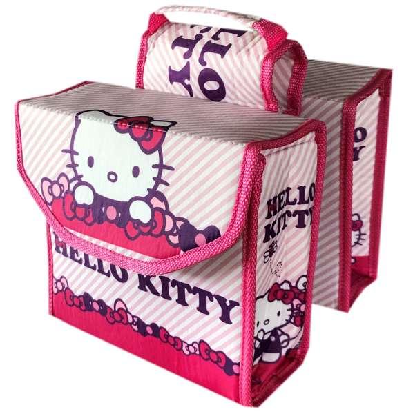 Bike Fashion Hello Kitty Gepäckträgertasche