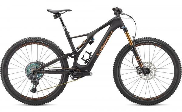 Specialized LEVO SL S-Works E-Mountainbike