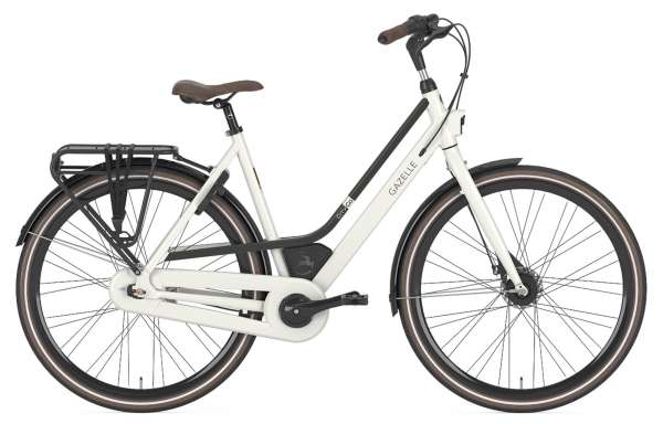 Gazelle City Go C7 Cityrad