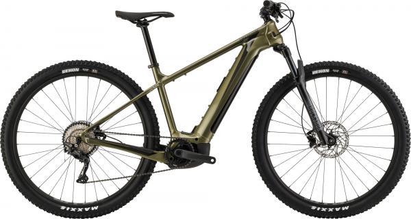 Cannondale Trail Neo 2 E-Mountainbike