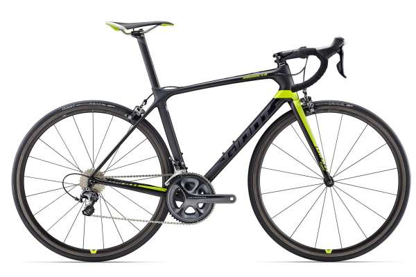 Giant TCR Advanced Pro1 Rennrad