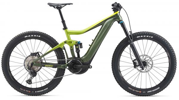 Giant Trance E+ 1 Pro E-Mountainbike