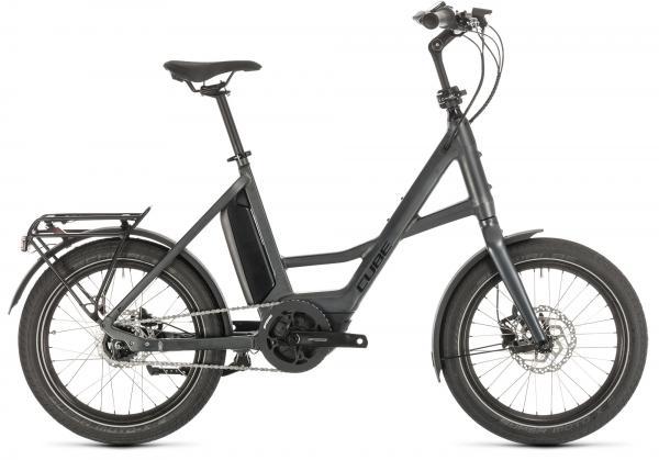 "Cube Compact Hybrid 20"" E-Bike City"
