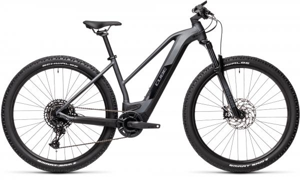 Cube Reaction Hybrid SL 625 E-Mountainbike
