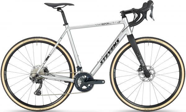 Stevens Vapor 2x11 Cyclocross