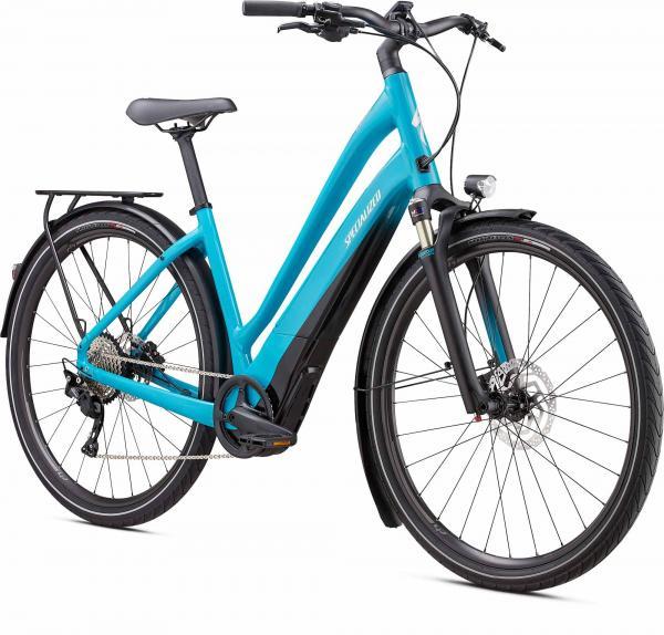 Specialized Como 4.0 Low Entry E-Bike Trekking
