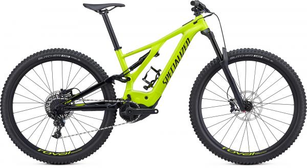 "Specialized Men's Turbo Levo FSR 29"" E-MTB"