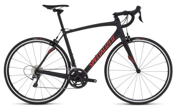 Specialized Roubaix SL4 Comp Rennrad