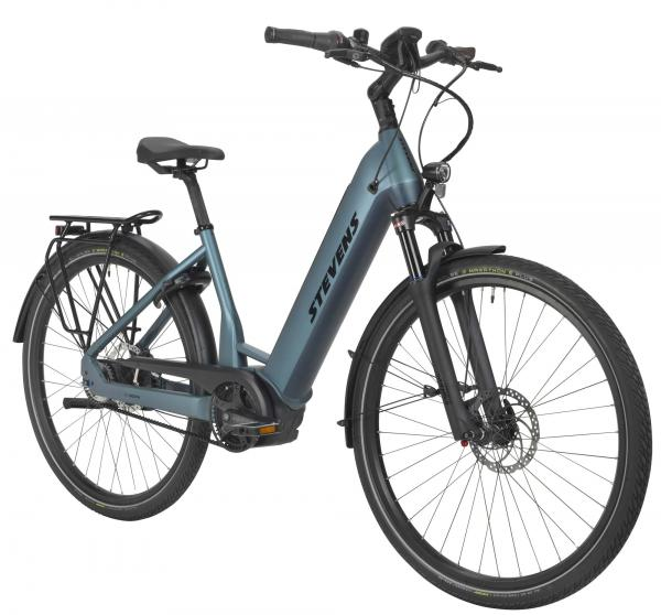 Stevens E-Courier Plus XXL E-Bike City