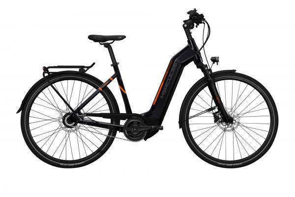 Hercules Intero I-R8 E-Bike City 500 Wh