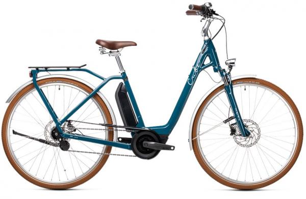 Cube Ella Cruise Hybrid 500 E-Bike City