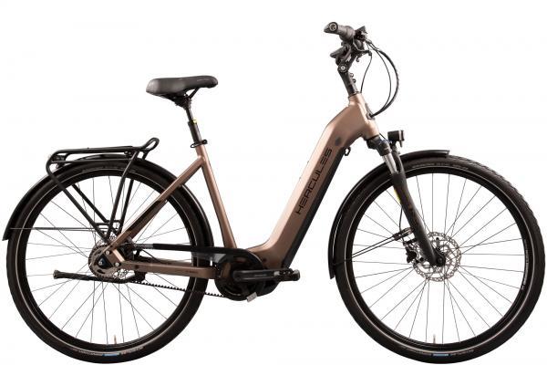 Hercules Futura Comp I-F5 E-Bike City