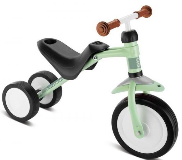 PUKY Moto Dreirad