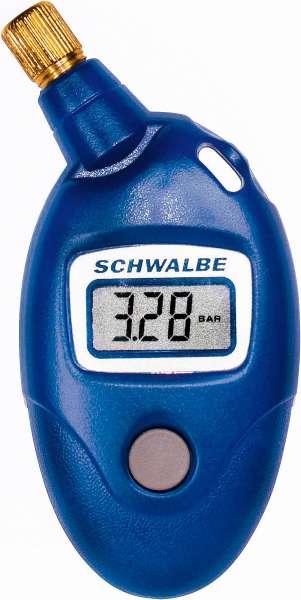 Schwalbe Airmax Pro Druckprüfer