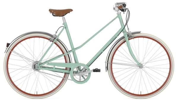 Gazelle Van Stael Urbanbike